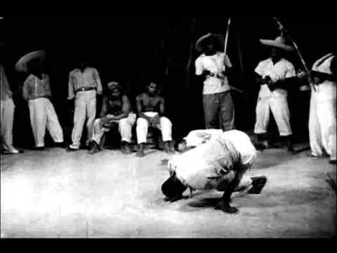 Documentaire : Vadiação (1954)