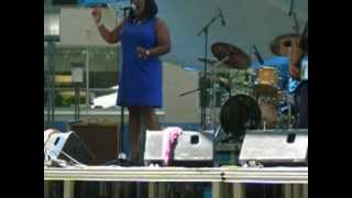 "SHEMEKIA COPELAND "" NEVER GO BACK TO MEMPHIS"" inedited live"