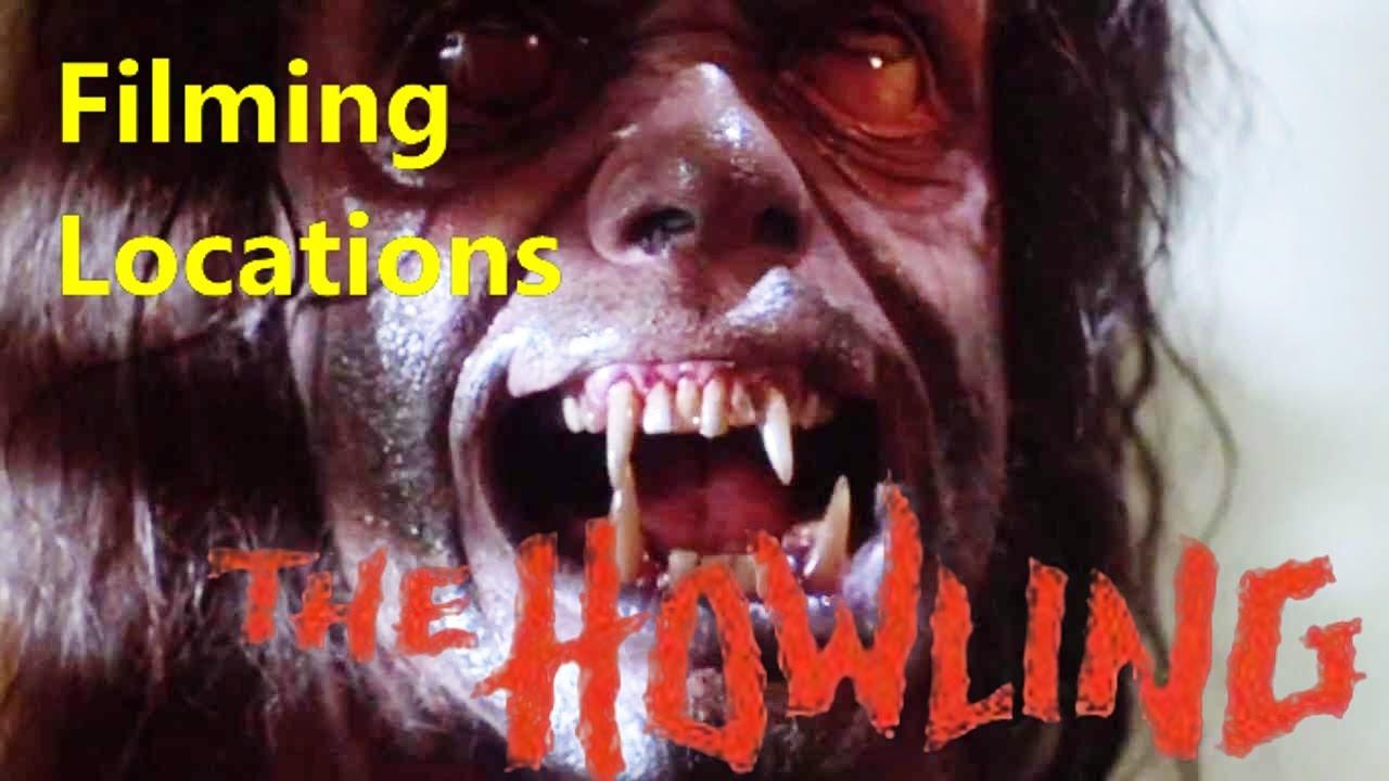THE HOWLING (1981) - Return to Eddie Quist's cabin ...