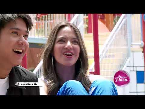 NGOPI DARA - Ngomongin Film Dilan (3/2/19) Part 1