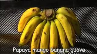 Video pepaya mangga pisang jambu / papaya mango banana guava download MP3, 3GP, MP4, WEBM, AVI, FLV Juli 2018