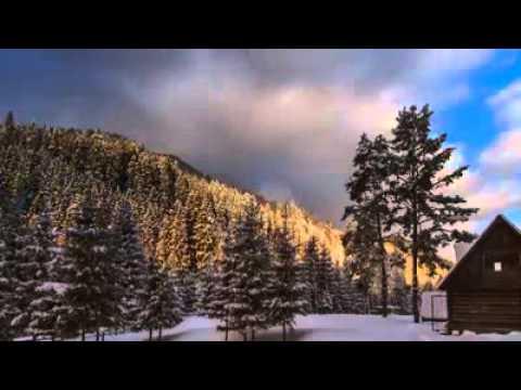 Христос Рождається, різдвяна пісня воїнів УПА!