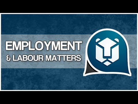 Employment and Labour Services Vancouver BC