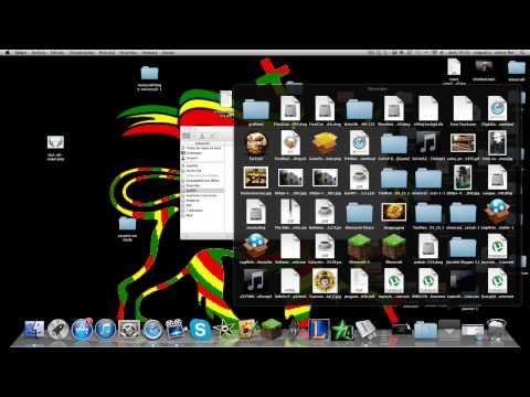 tutorial-como poner mas fuentes de letra y símbolos en mac