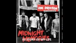 Midnight Memories - One Direction (Full Album) (Deluxe) The Ultimate Edition