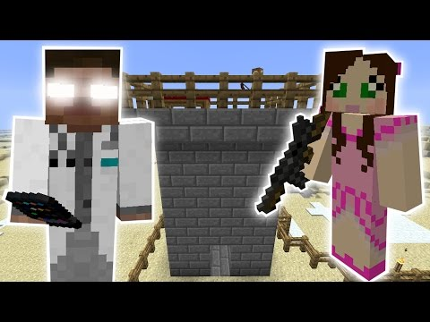 Minecraft:  EVERYONE IS EVIL MISSION - The Crafting Dead [24]