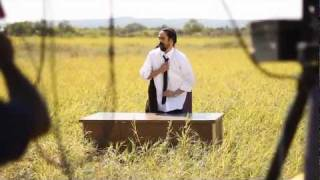 @DamianMarley - Set Up Shop [Behind the Scenes] Music Video