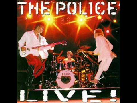 So Lonely- The Police