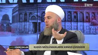 Saklı Gerçekler 100. Bölüm 2. Parça | Murat Bayral Hoca'dan Önemli Açıklamalar