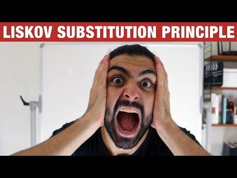 Liskov's Substitution Principle