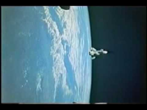 1983: STS-7 Challenger (NASA) - YouTube