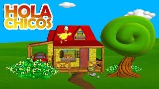 Biper Y Sus Amigos - Hola Chicos