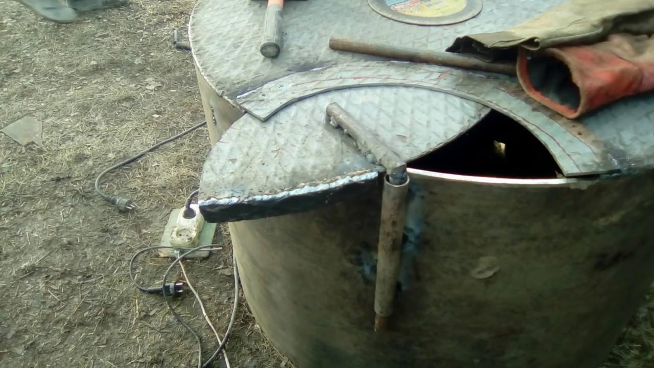 Бетономешалка принудительного действия своими руками фото 727