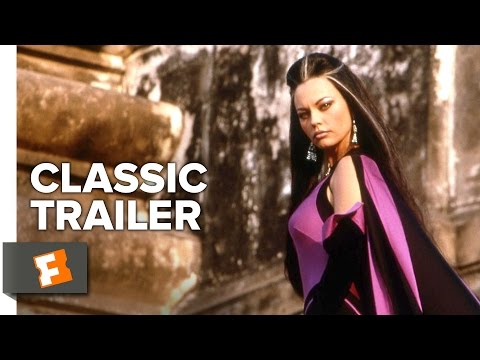Mortal Kombat: Annihilation (1997) Official Trailer - Fantasy Movie HD