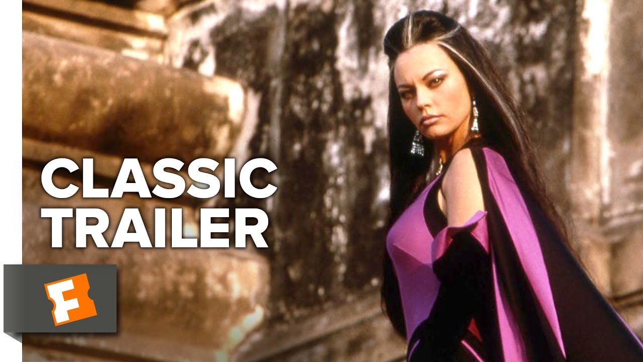 Bad Movie Diaries: Mortal Kombat: Annihilation (1997) :: Movies