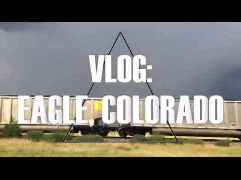 VLOG: Eagle, Colorado // Meganalicols
