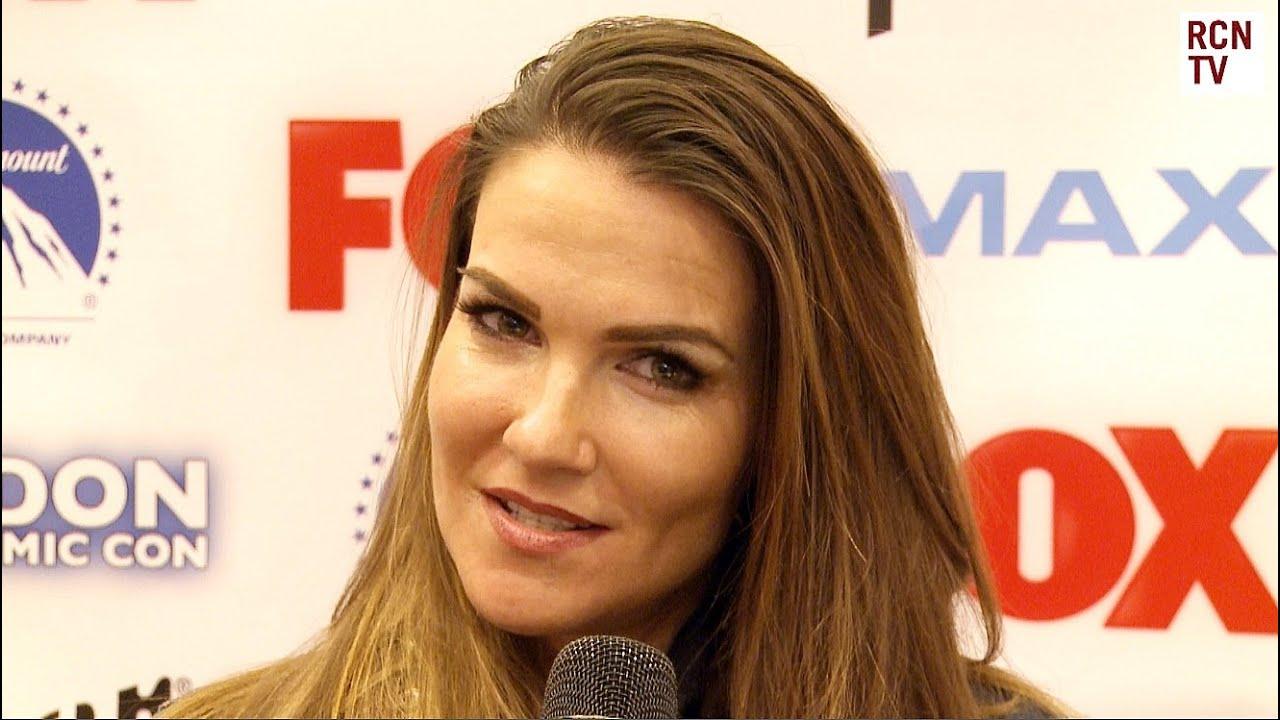 Amy Dumas Sexy amy 'lita' dumas wrestling fan message