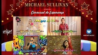🔒AMIGOS DO PEITO💙 Michael Sullivan Feat. Amigos de FÉ🙏🏻