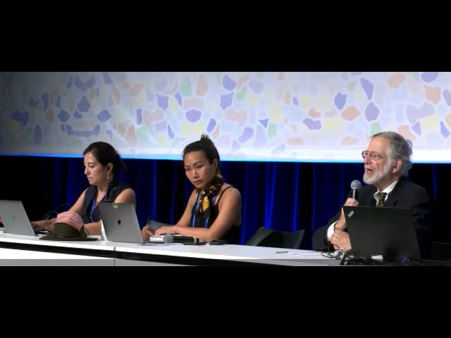 IUCN World Congress: Press Conference on Ecocide