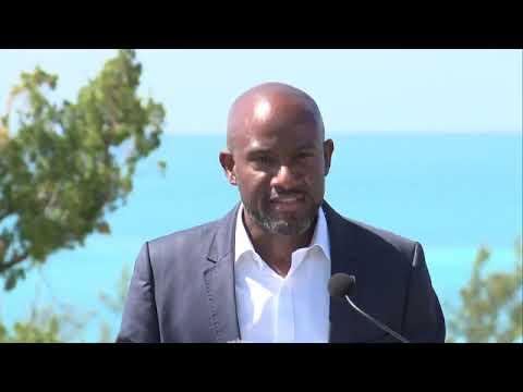 Bermuda Championship PGA Tour Press Conference, Sept 28 2020