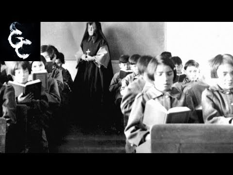 The Indoctrination Of The North American 'Indian'