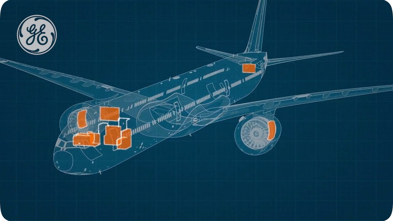 GE Aviation Electrical Power Distribution - Design Considerations on