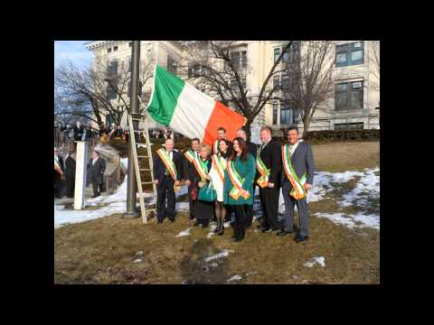 AOH Yonkers- The 2014 St. Patrick
