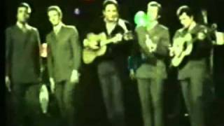 Johnny Cash & The Statler Brothers - Are You Listing, Billy Christian