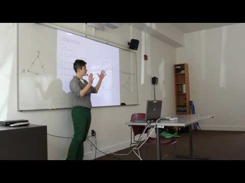 Moon Duchin - Metrics of Fairness