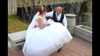 Сватбен клип на Монка и Сашо