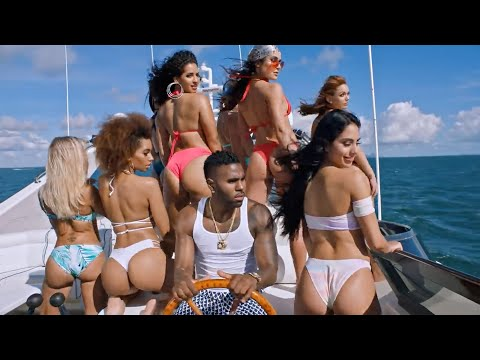 Jason Derulo - Tip Toe feat. French Montana