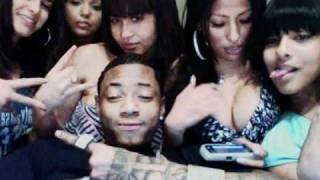 Soulja Boy ft. Trey Songz - Hey Cutie
