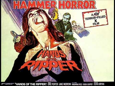 HanZ Ripper - Babylon (Blue Cheer) 1987