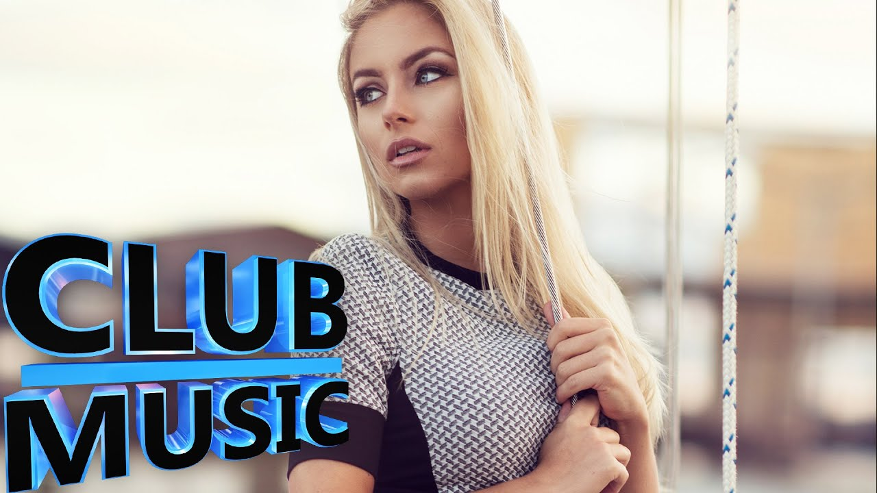 new best club dance house music megamix 2015 club music