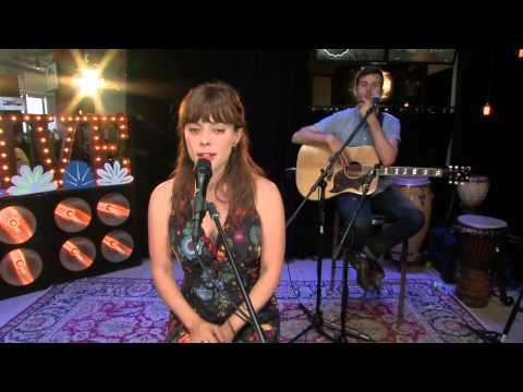 Lenka -  Livestream Sessions -  Full Concert (July 17th, 2013)