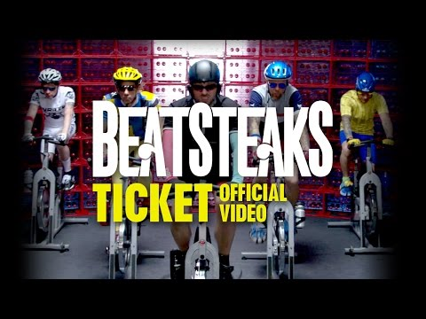 Beatsteaks - Ticket (Official Video)