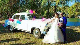 Свадьба Евгения и Алёны в Троицком!!! зал-1