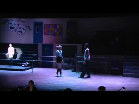 FZE - Fame - The Musical - Let's Play a Love Scene