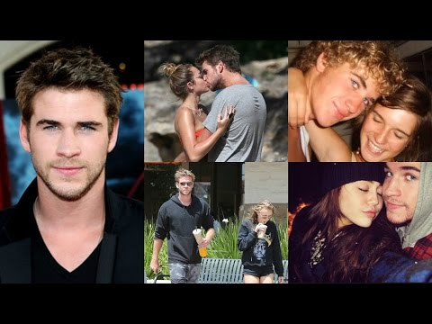 Girls Liam Hemsworth Dated