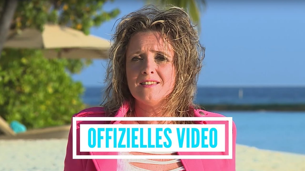 Daniela Alfinito - Das ist Sehnsucht (Offizielles Video)