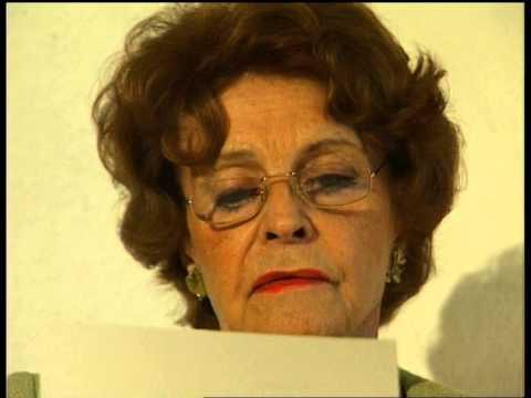 Gisela Holzinger liest Gedichte und Prosa von Ingeborg Drews (2 von 9)
