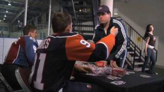Tavares, Duchene, Hedman, Gustavsson and more Tackle Upper Deck
