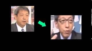コメンテーターの竹田圭吾が激やせ・・・!? とくダネ!の音声 thumbnail