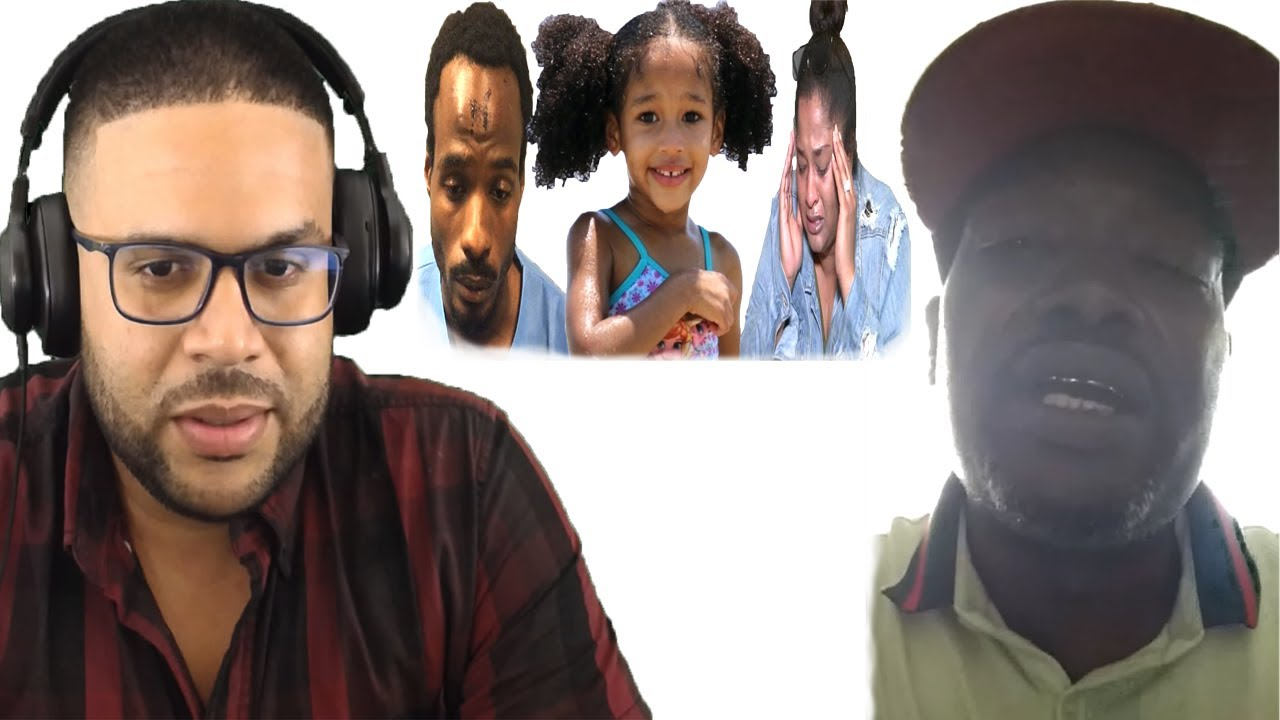 Maleah Davis Stepdad  Derion Vence's Biological Father Interview