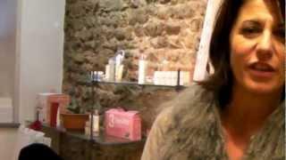 "Video Tisanoreica: ""Le caramelle per chi segue la dieta di Gianluca Mech"""