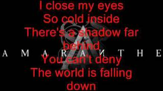 Amaranthe - It's All About Me (Rain) [HIGH QUALITY] with lyrics