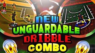 NBA 2K17 • *NEW* UNGUARDABLE DRIBBLE COMBO (EXPLAINED) ULTIMATE DRIBBLE TUTORIAL NBA2K17!!!