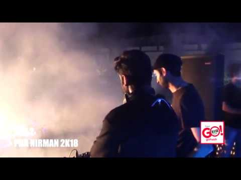 PDA NIRMAN DAY 2 WITH DJ PROGRESSIVE BROTHERS | COVERED BY GOHASH