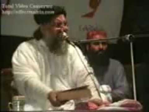 Sir Pay Quran Shia Kafir Hain Allama Ali Sher Haidri Shaheed