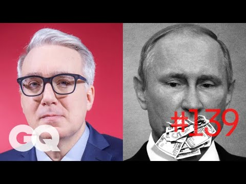 Download Youtube: Is Donald Trump Paying Hush Money? | The Resistance with Keith Olbermann | GQ
